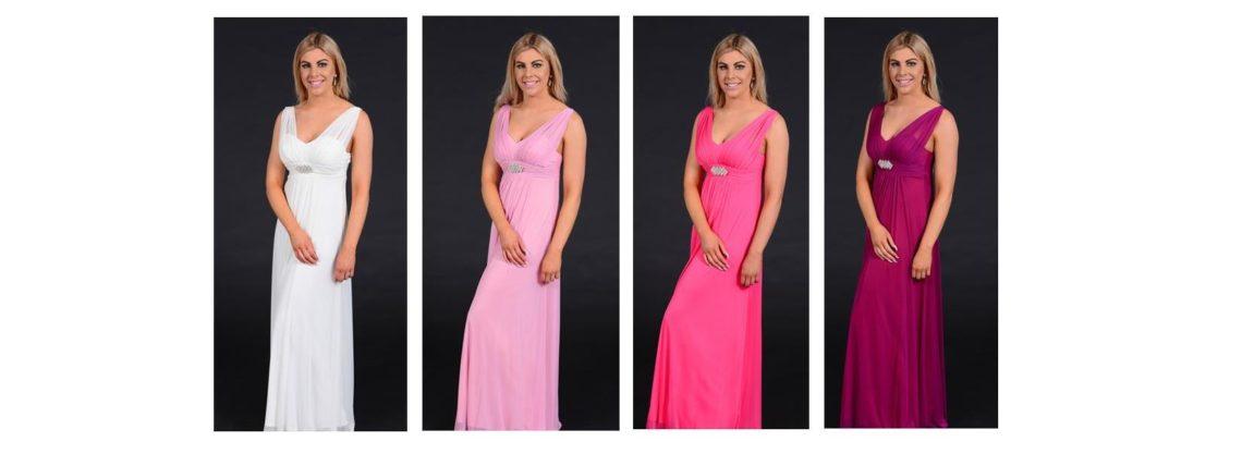 Bridesmaid Dresses Perth
