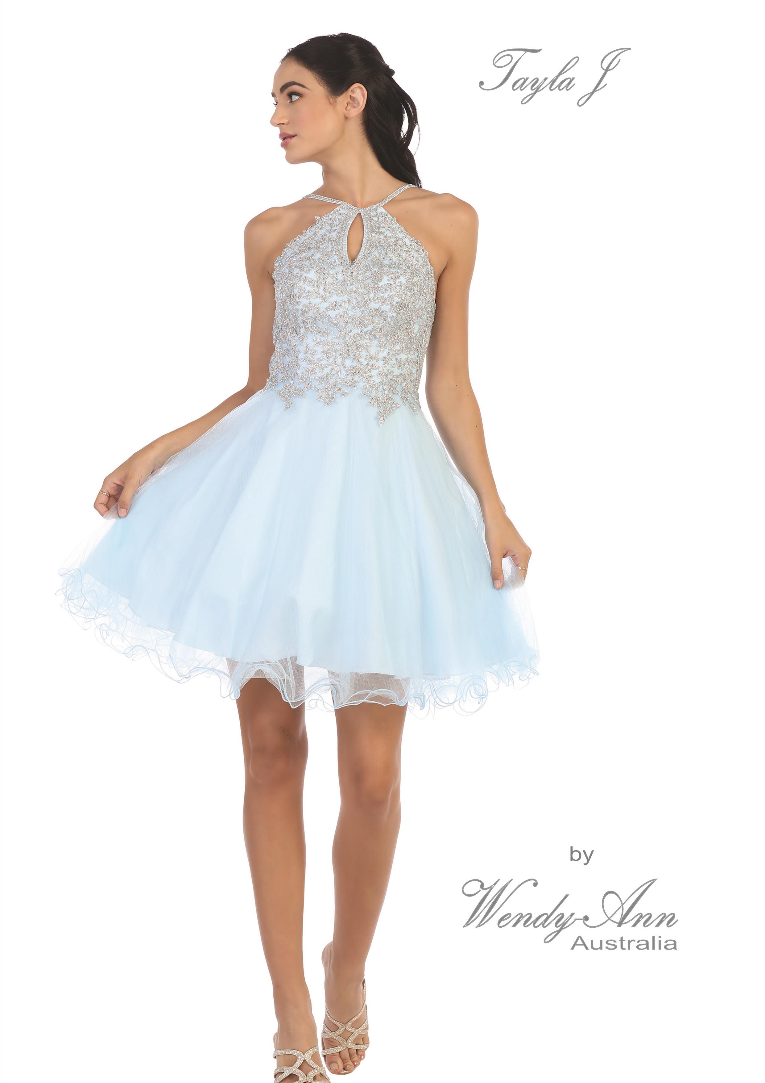 175ae11eb1e2 Semi Formal Dresses Adelaide - Wendy Ann Bridal